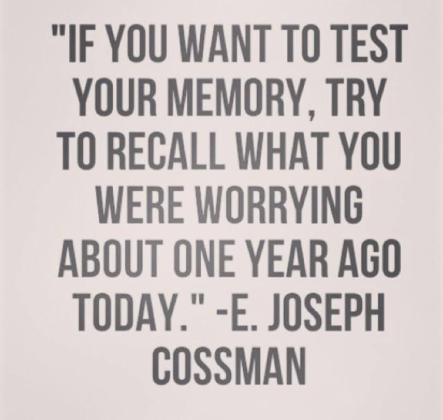 joseph cossman