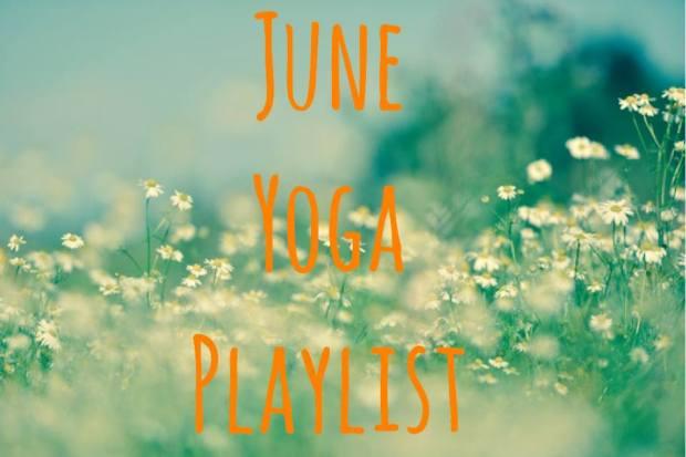june yoga