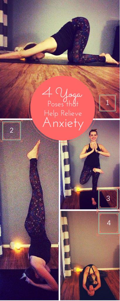 yoga f anxiety